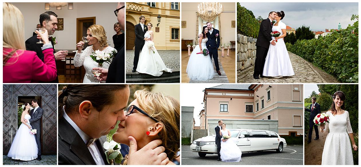 Svatební fotograf Jan Borůvka Praha 5, Praha 13